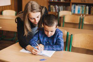 estrés en maestros , perfecto , autocuidado , sobrecarga emocional , necesidades educativas especiales