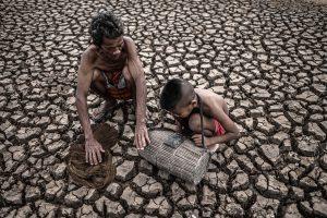 Ansiedad climática , miedo , culpa , clima , cambio climático , cumbre clima