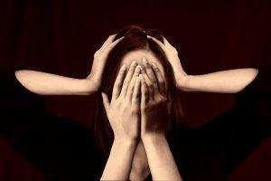 fatiga mental, cansancio, emociones, tensión, sobrecarga