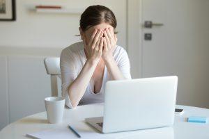 estrés, ansiedad, depresión, control, organización, tiempo